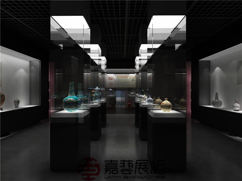 博物馆展柜-文物展柜制作-文博展柜-博物馆文物展柜.jpg