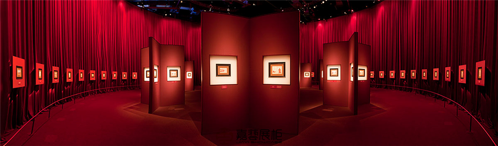博物馆展柜-文物展柜-文博展柜-博物馆文博展柜-博物馆展示柜1 (.jpg