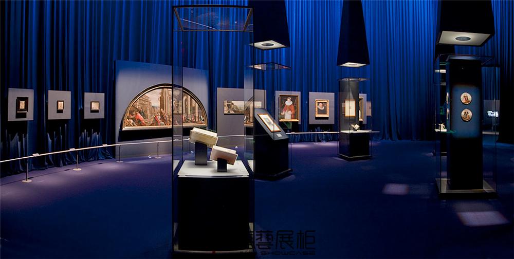 博物馆展柜-文物展柜-文博展柜-博物馆文博展柜-博物馆展示柜.jpg