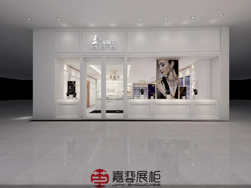 展现璀璨之美,珠宝展柜该如何选择——展柜定制须知