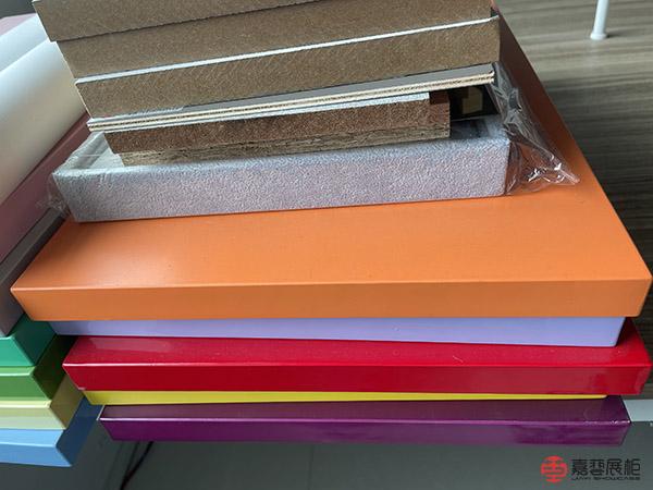 定制展柜常用的板材有哪些呢?-定制攻略