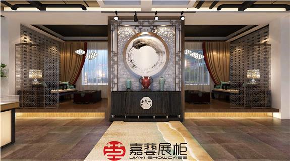 【西园记】  越剧代表作  博物馆展柜定制案例
